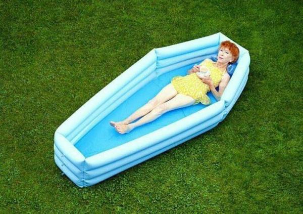 Bazén pro tchyni