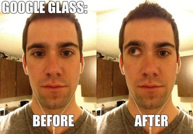 Google brýle