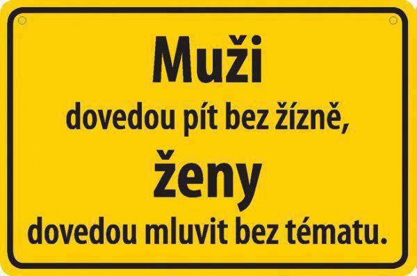 muzi_piji_zeny_mluvi